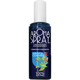 Aromaspray spray girofle camphre - 100ml - divers - aromaspray -133528