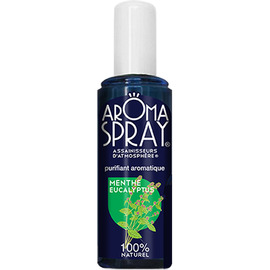 Aromaspray spray menthe eucalyptus - 100ml - divers - aromaspray -133531