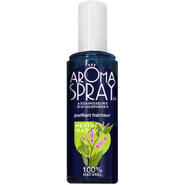 Aromaspray spray menthe niaouli - 100ml - divers - aromaspray -133532
