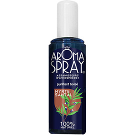 Aromaspray spray myrte santal - 100ml - divers - aromaspray -133533