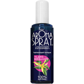 Aromaspray spray ylang bergamote - 100ml - divers - aromaspray -133538