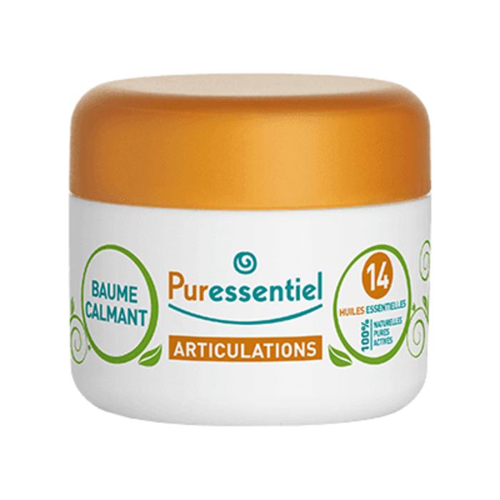 Articulations baume calmant Puressentiel-139345