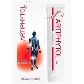 Artiphytol gel 150ml - phytalessence -210082