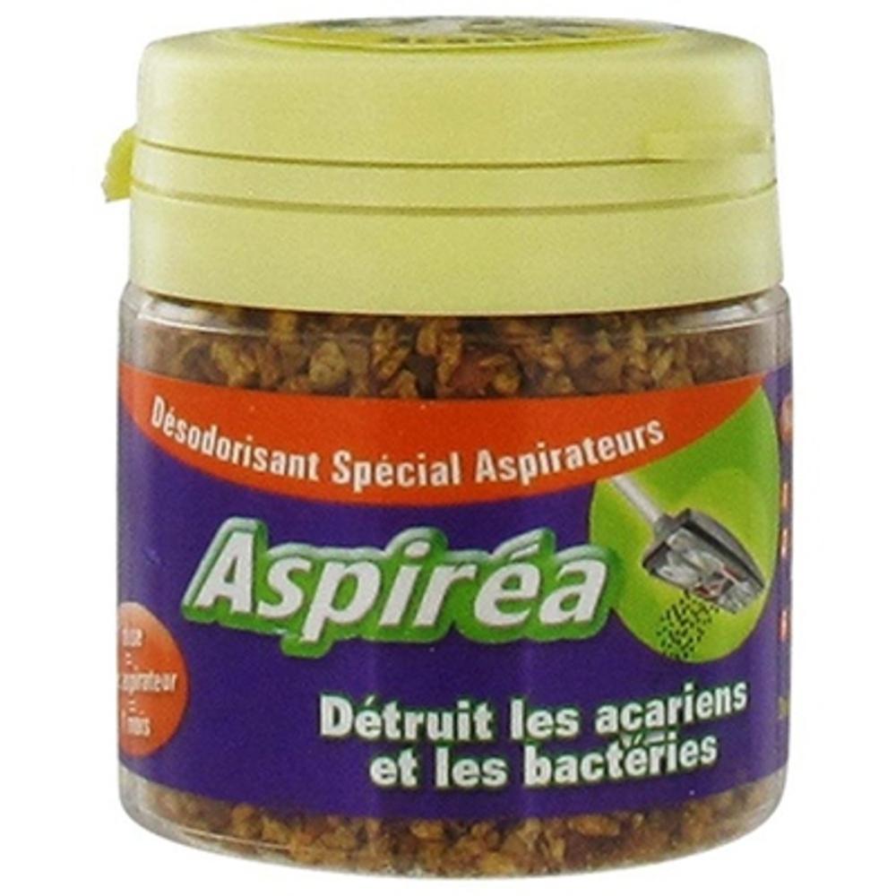 Aspirea désodorisant aspirateur acacia - 60.0 g - aspirea -5592