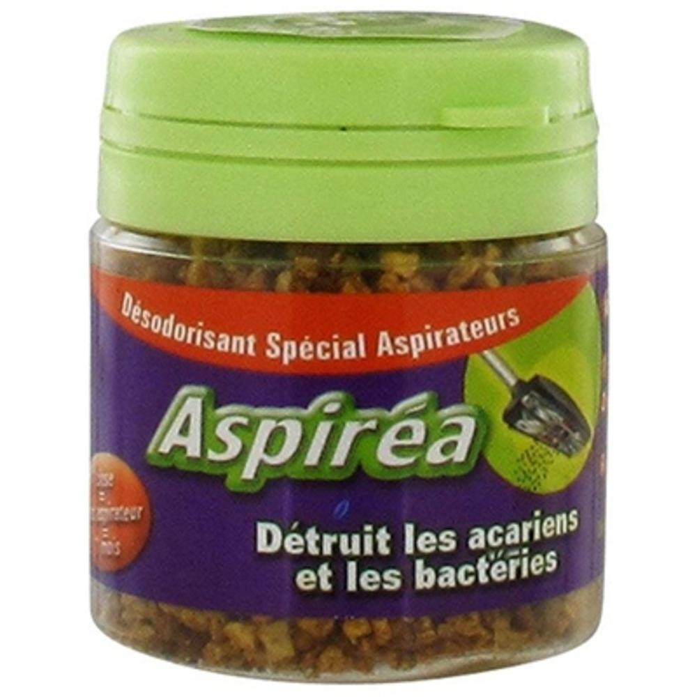 ASPIREA Désodorisant Aspirateur Muguet - 60.0 g - Désodorisant aspirateur - Aspirea -5591