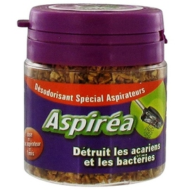 Aspirea désodorisant aspirateur mure - 60.0 g - désodorisant aspirateur - aspirea -5589