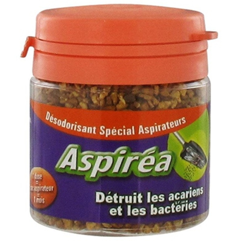 ASPIREA Désodorisant Aspirateur Pamplemousse - 60.0 g - Désodorisant aspirateur - Aspirea -5587