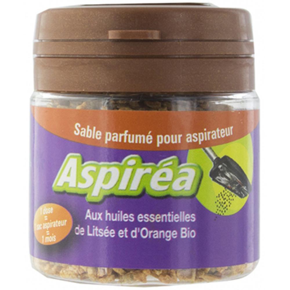 ASPIREA Sable Parfumé pour Aspirateur Litsée & Orange - Aspirea -221967