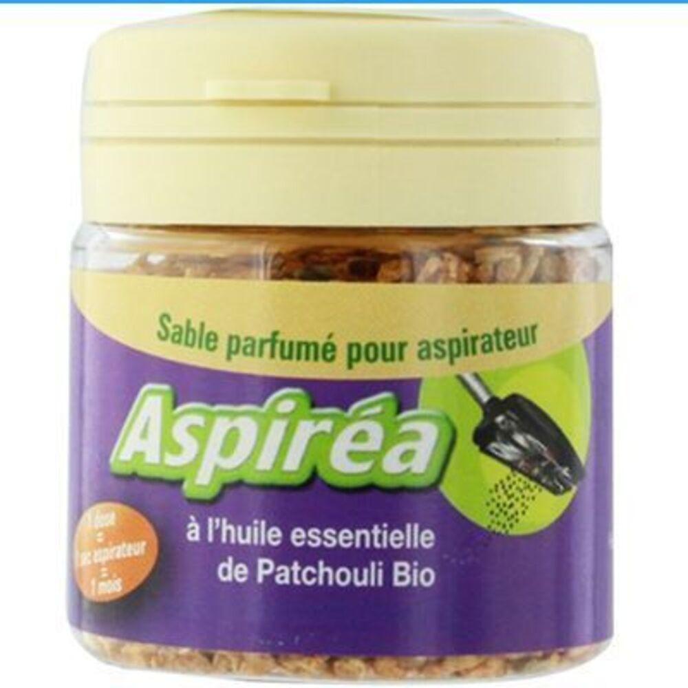 Aspirea sable parfumé pour aspirateur patchouli Aspirea-221965