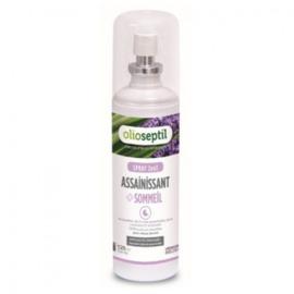 Assainisseur d'air - lavande & romarin - 125.0 ml - aromathérapie - olioseptil -137210