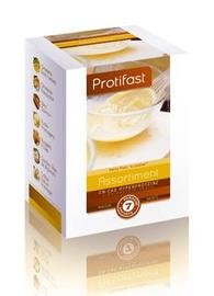 Assortiments petits plats x7 - protifast Préparation en poudre diététique hyperprotéinée-148464