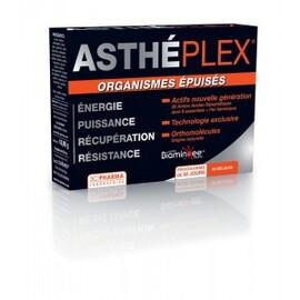 Astheplex - boîte de 30 gélules - divers - 3c pharma -188668