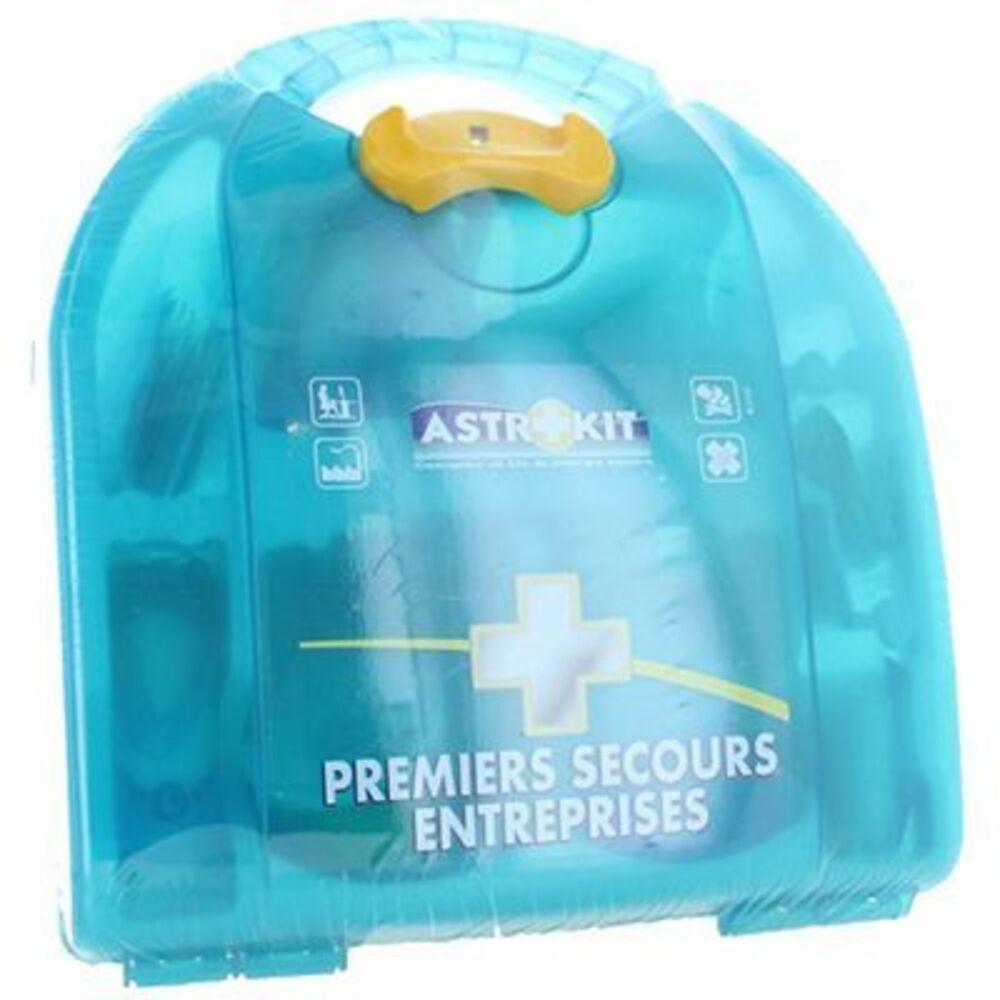ASTRODIF Premiers Secours Entreprises 10 personnes - Astrodif -221589
