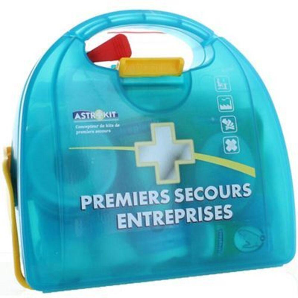 ASTRODIF Premiers Secours Entreprises 5 personnes - Astrodif -221588