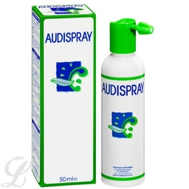 Audispray adulte - 50.0 ml - laboratoire de la mer -145401