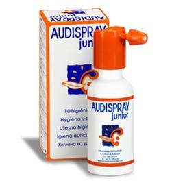 Audispray junior - 25.0 ml - laboratoire de la mer -145606