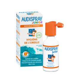 Audispray junior 25ml - 25.0 ml - diepharmex -145606