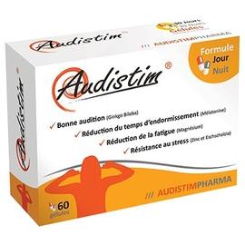 Audistim - 60 gélules - audistim -204062