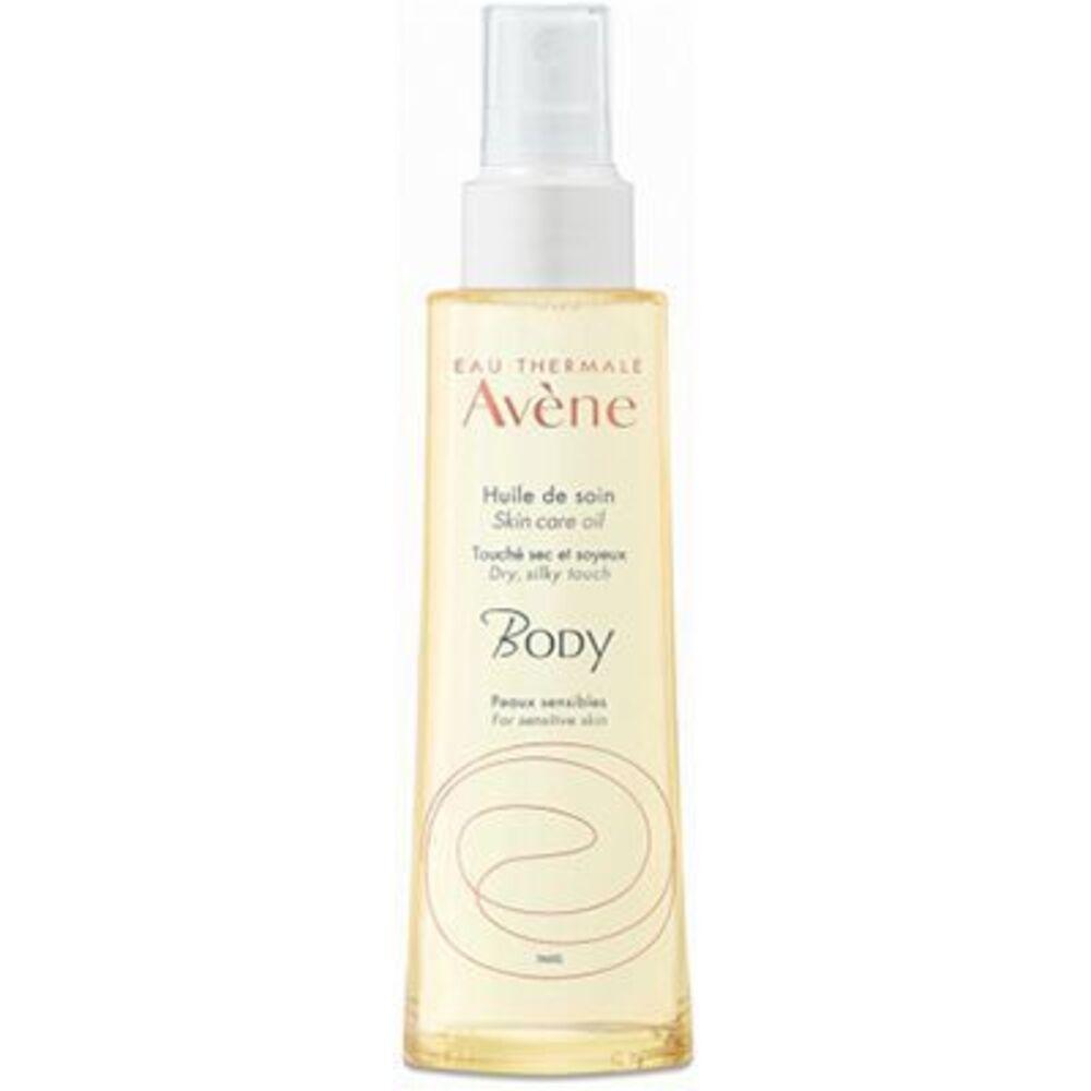 Avene body huile de soin 100ml Avène-221199