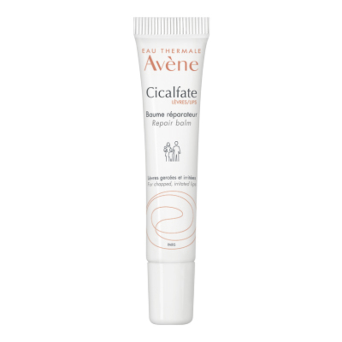 Avene cicalfate baume lèvres 10ml Avène-222392
