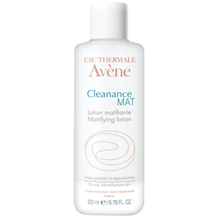 Avene cleanance lotion matifiante - 200ml Avène-146436