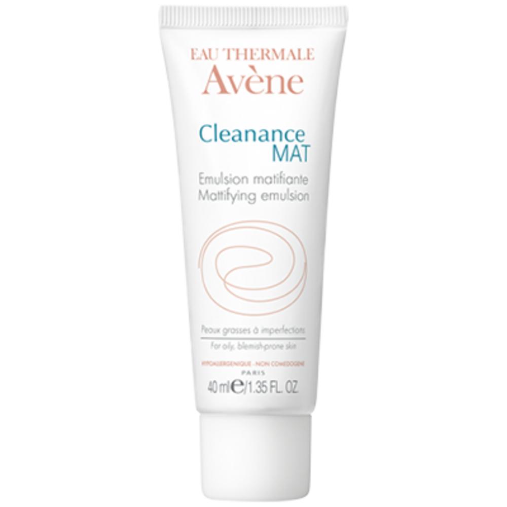 Avene cleanance mat emulsion matifiante - 40.0 ml - avène -146437