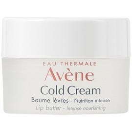 Avene cold cream baume lèvres edition limitée 10ml - avène -223655