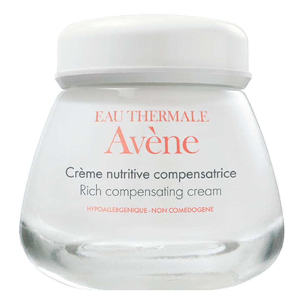 Avène crème nutritive compensatrice riche - avène -93901