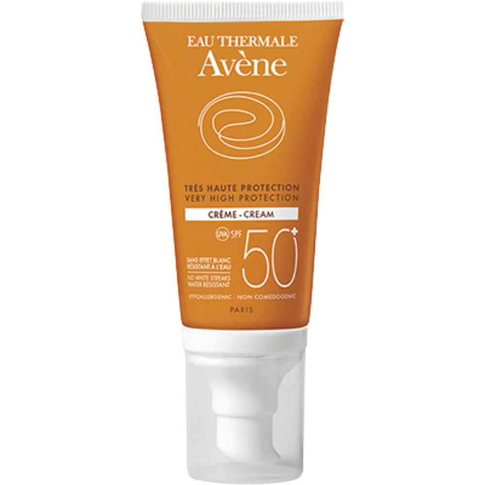 Avene crème spf50+ - 50.0 ml - avène -145444