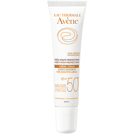 Avène crème zones sensibles spf50+ - avène -95986