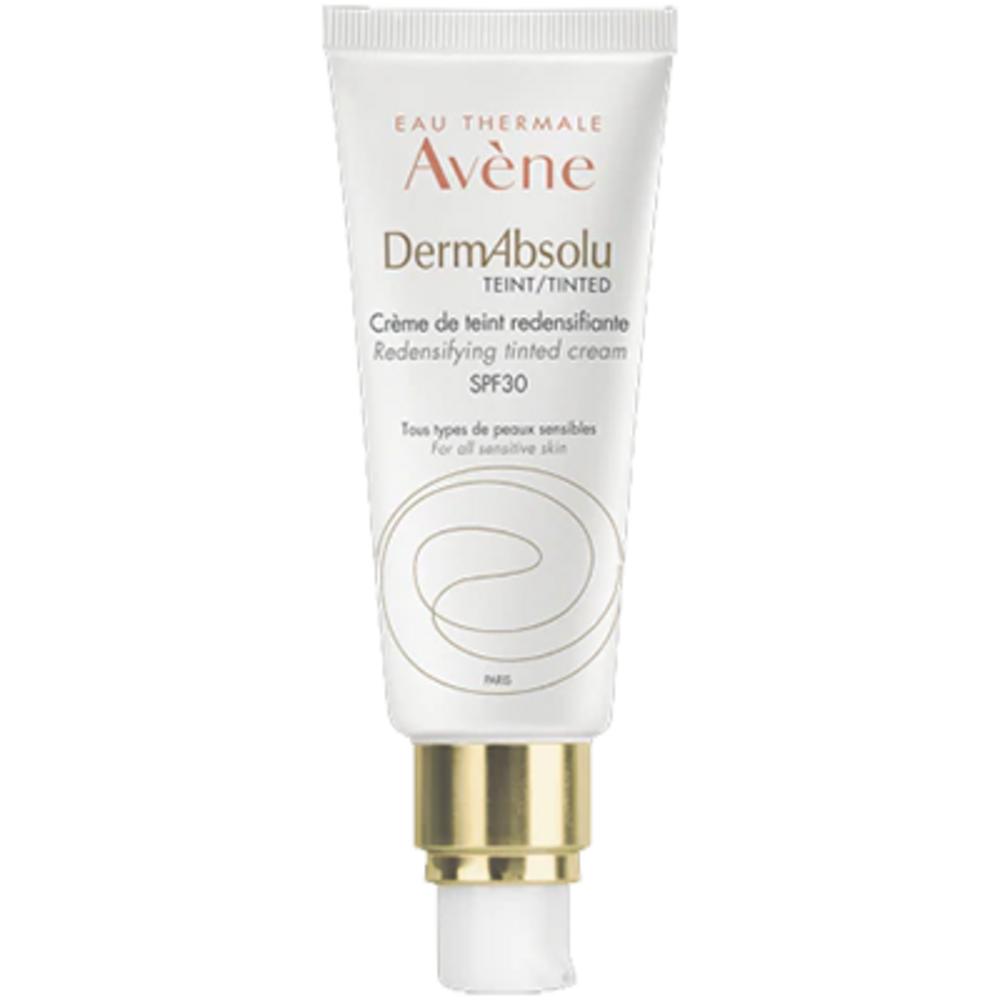 Avene dermabsolu crème de teint redensifiante 40ml Avène-223416
