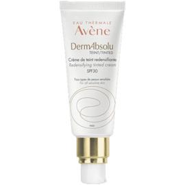 Avene dermabsolu crème de teint redensifiante 40ml - avène -223416