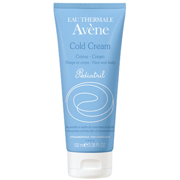 Avene pediatril cold cream crème visage corps 100ml Avène-126697