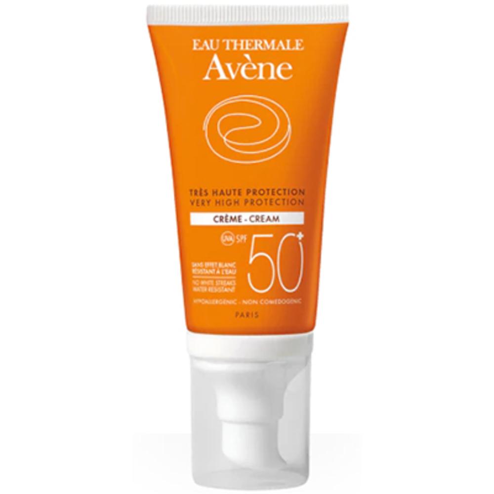 Avene solaire crème spf50+ 50ml Avène-220305