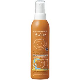 Avene spray enfants spf50+ - 200.0 ml - avène -144792