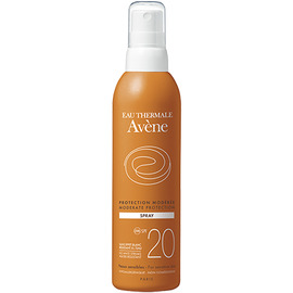 Avene spray spf20 - avène -83798