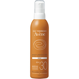 Avene spray spf30 - 200.0 ml - avène -143741