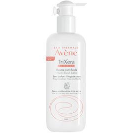 Avene trixera nutrition baume nutri-fluide - 400ml - avène -206458