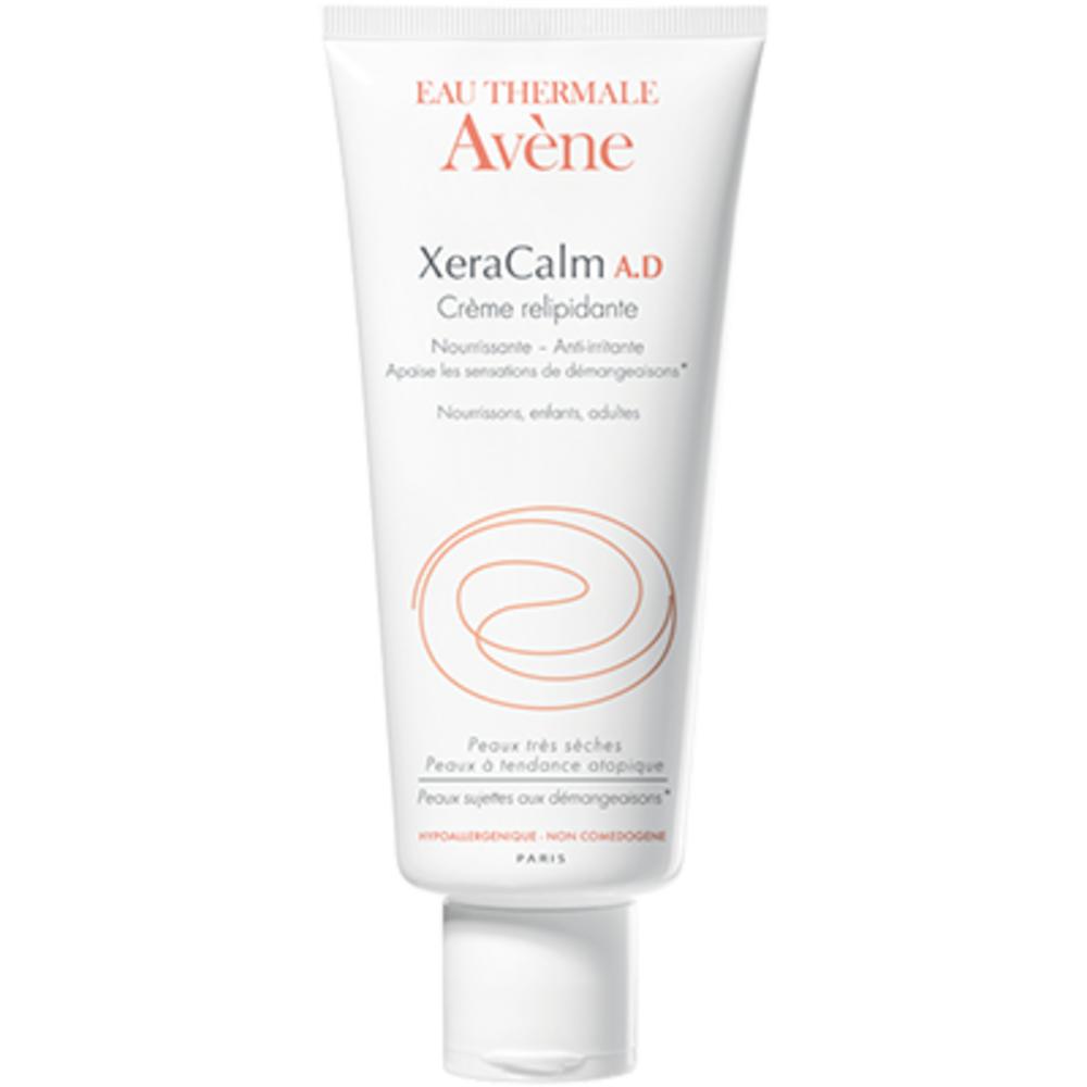 Avene xeracalm ad crème relipidante - 200.0 ml - avène -144420