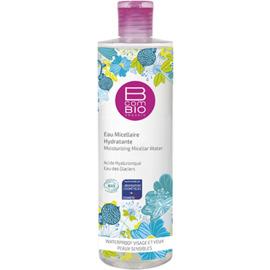 B com bio eau micellaire hydratante 400ml - b com bio -222959