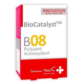B08 puissant antioxydant - biocatalyst -202618