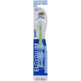 Baby brosse à dents souple - elgydium -225522