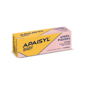 Baby  crème après-piqûres - 30.0 ml - apaisyl -190451