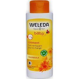 Baby liniment calendula 400ml - weleda -226064