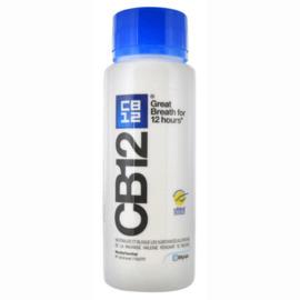 Bain de bouche - 250.0 ml - cb12 Actif pour une haleine sûre-138690