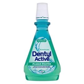 Bain de bouche menthe douce - 100ml - dentyl -198042