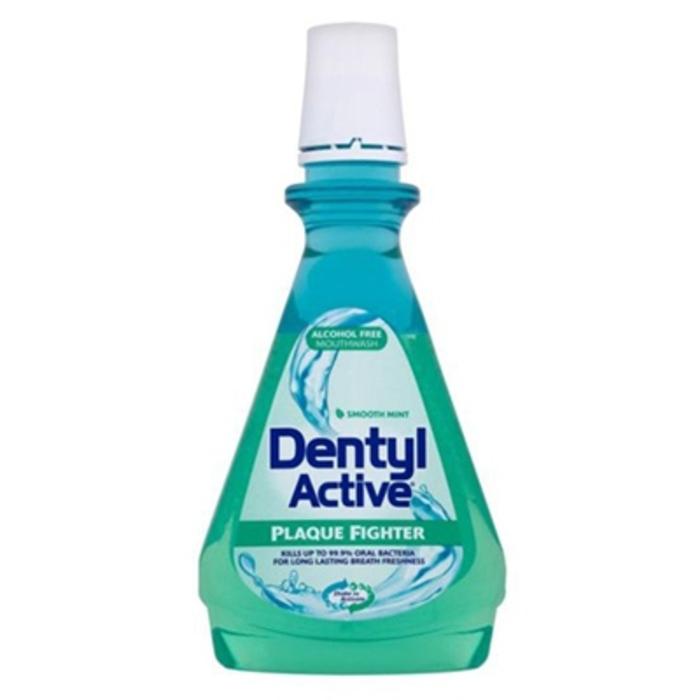 Bain de bouche menthe douce - 100ml Dentyl-198042
