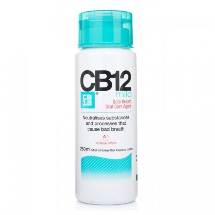 Bain de bouche - mild Cb12-179462