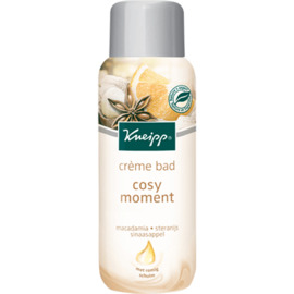Bain moussant cosy moment 400ml - kneipp -226166