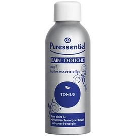 Bain tonus - 100.0 ml - huiles essentielles - puressentiel -105742